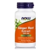 Ginger Root Extract 250 mg Veg Capsules