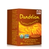 Dandelion Cleansing Herbal Tea, Organic