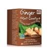 Ginger Mint Comfort Tea