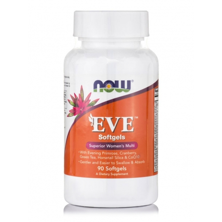 Eve™ Women's Multiple Vitamin Softgels