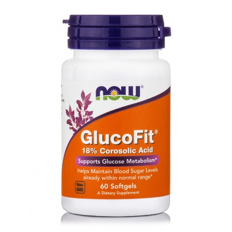 GlucoFit™ Softgels