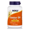Castor Oil 650 mg Softgels