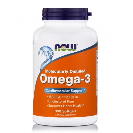 Omega-3 Softgels