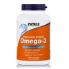 Omega-3, Molecularly Distilled Softgels