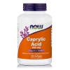 Caprylic Acid 600 mg Softgels